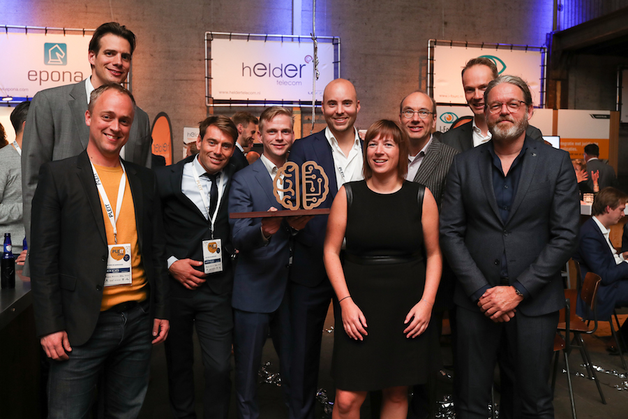 Dutch Legal Tech Startup Awards 2016