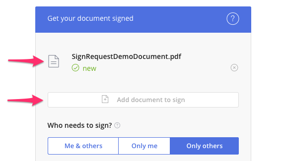 Electronic Signature Free Google Docs