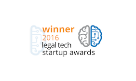 Legal Tech Logo